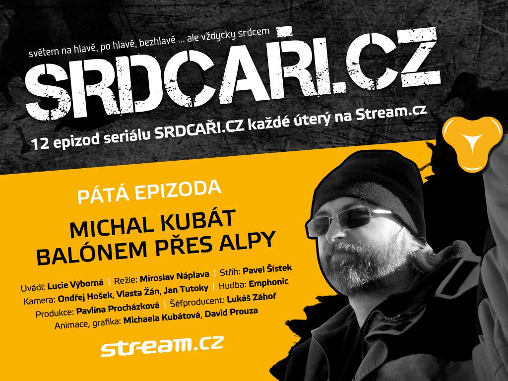 Video na stream.cz